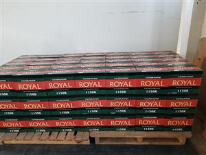 Royal Deep Cycle Battery (105Ah) For Sale