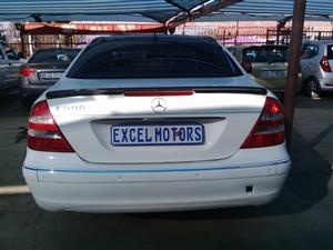 2003 Mercedes Benz 500E