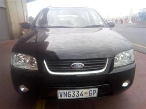 2007 Ford Territory 4.0 TX