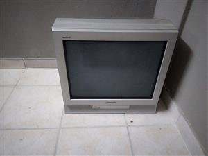 Panasonic TV.