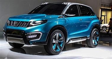 2019 Suzuki Vitara 1.6 GL