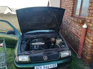 1999 VW Polo hatch POLO 1.0 TSI COMFORTLINE