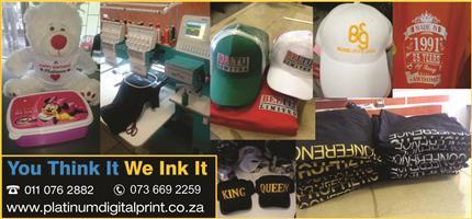 Mug Printing and Screen Printing  Call 0844298715