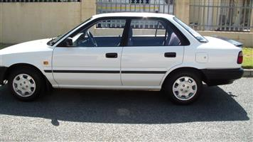 1994 Toyota Corolla 1.3 Advanced