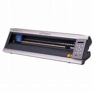 Roland GX24 Camm Vinyl cutter