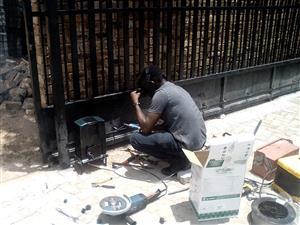 Dstv & Security Installation 0814308893
