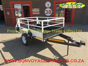 2 Meter Utility Trailer for sale