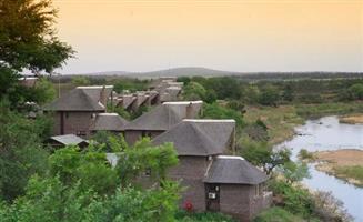 Ngwenya Lodge 8 sleeper 17-24 January 2020