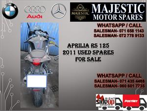 Aprilia RS 250 used spares for sale