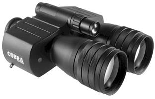 Copra Optic 1201 night vision Meteor Binoculars Generation 1 STILL BOXED