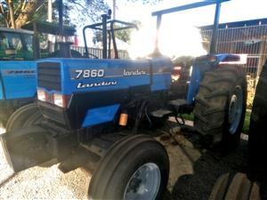 Landini 7860 4x2