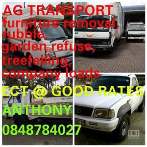 AG transport