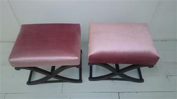 High quality 180cm bench harvard cherry in colour'
