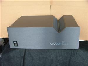 ARAGON 4004 MKII STEREO POWER AMPLIFIER