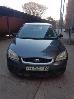 2008 Ford Focus 1.6 5 door Ambiente