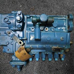 Assorted Injector Pumps