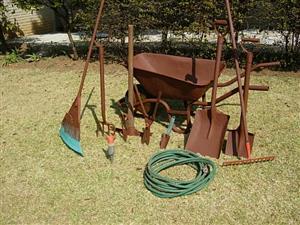 Garden Tool Set