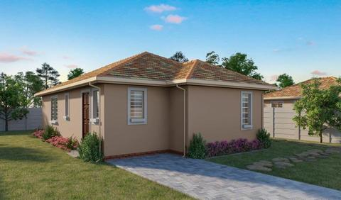 HOUSES FOR SALE IN MAMELODI SUNVALLEY