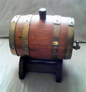 Small Wine Barrel For Sale Junk Mail