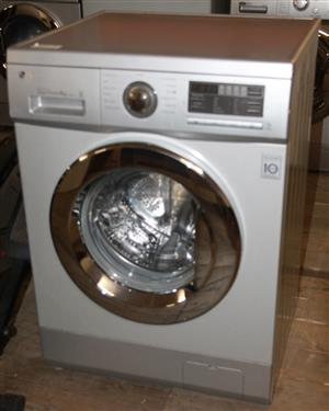 LG washing machine S029396d #Rosettenvillepawnshop