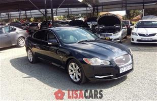 2009 Jaguar XE 30t Portfolio