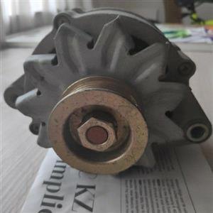 Brand new Bosch alternator for Toyota Corolla 4A