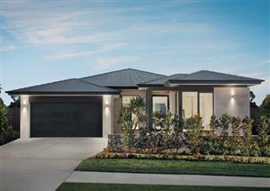New houses for sale in Wildtuin Park Estate