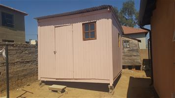 Wendyhouses of all sizes
