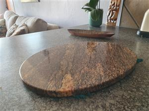 Granite cutting boards