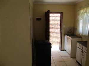 Soshanguve house to rent