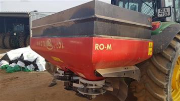 Vicon ROM Rotaflow Spreader - I566