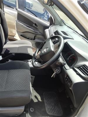 Toyota Avanza for Hire