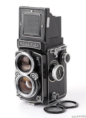 2 X Vintage Cameras