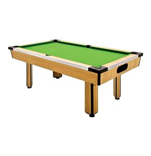 Pool Table to swop for rowing machine or gym equipment