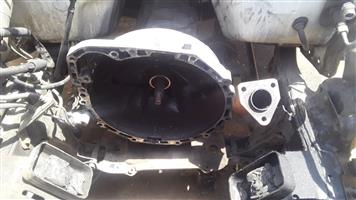 WLAT Gearbox for Sale