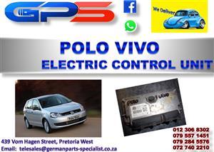 VW Polo Vivo Electric Control Unit Part for Sale