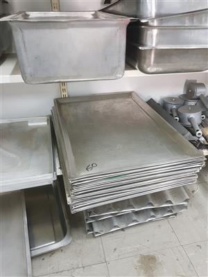 Baking Trays - 600x400