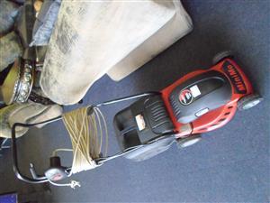 1000W MiniMo Lawnmower