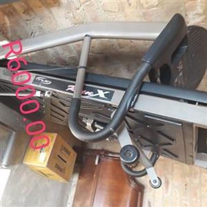 RunX Treadmill