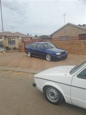 1994 VW Jetta 2.0 Comfortline