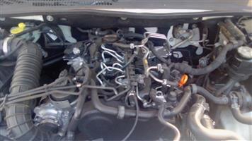 Amarok Bi-Turbo Engine for Sale