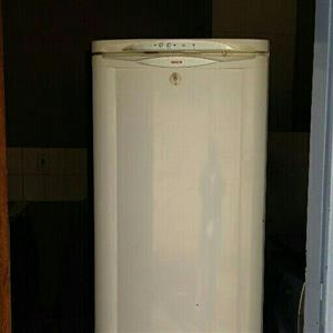 upright bosch freezer