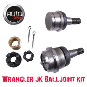 Jeep JK ball joint kit