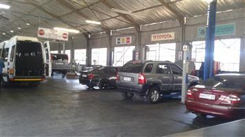 Affordable vehicle maintenance