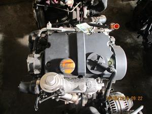 VW 1.4TDi (AMF) engine for sale