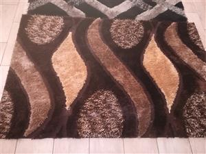 Imported rugs