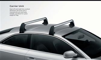 Audi A4 Roof rack for sale
