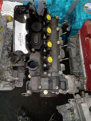 BMW 320D M47 E46 RECON HEAD,BLOCK AND SUMP FOR SALE