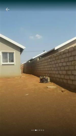 2bedroom to rent in mahube