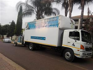 Furniture Removals in Donkerhoek call 0655041117